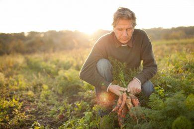 Exploitant agricole
