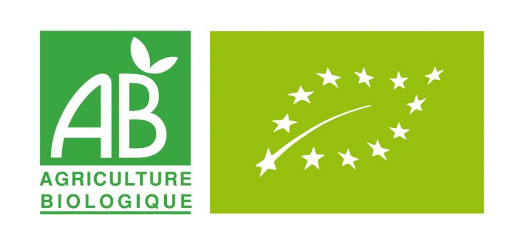 Le label bio français et de l'union européenne